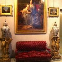 Foto scattata a Palazzo Rosso da Abusalem A. il 11/3/2012