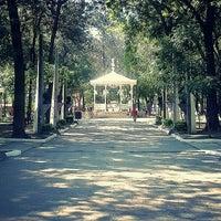 Foto tomada en Parque Morelos por Viktor J. el 11/11/2013