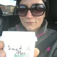 Photo taken at Starbucks by Sarah H. on 1/23/2016