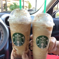 Photo taken at Starbucks by Rich B. on 5/3/2015