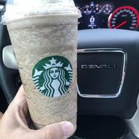 Photo taken at Starbucks by Rich B. on 4/10/2017
