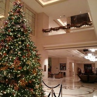 Photo taken at The St. Regis Singapore by Irwantono S. on 12/13/2012