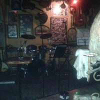 Photo taken at Čorba kafe by Darko S. on 7/5/2013