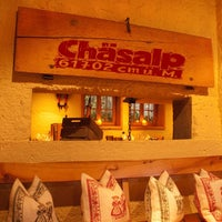 Photo taken at Chäsalp by Chäsalp on 1/18/2017