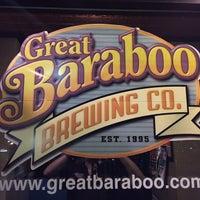 Great Baraboo Brewing Company