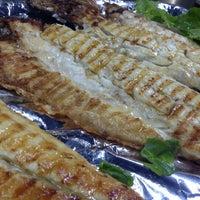 Foto tirada no(a) Beluga Fish Gourmet por Beluga Fish Gourmet A. em 1/2/2013