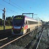 Photo taken at Craigieburn Station by Yvonne K. on 7/7/2013