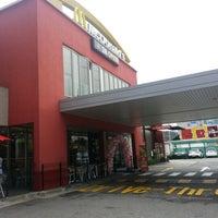 Photo taken at McDonald's by Jack K. on 10/10/2012