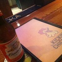 Photo taken at Kickin' Chicken West Ashley by Richard B. on 12/6/2012