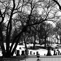 Photo taken at Lakewood Cemetery by B F. on 3/26/2018