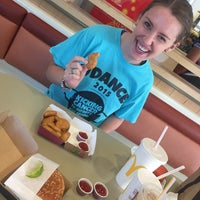 Photo taken at McDonald's by Sarah J. on 8/4/2017