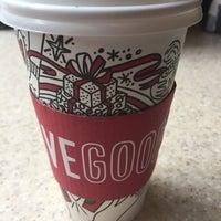Photo taken at Starbucks by Sarah J. on 11/10/2017
