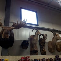 Photo taken at Roger's Sporting Goods by Netty C. on 11/22/2013