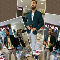 Photo taken at fatih çarşısı no 1 alsiva by Kaan on 7/11/2014