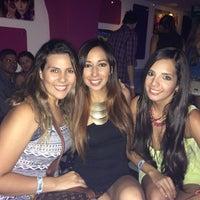 Photo taken at La maldita primavera by Diana P. on 7/20/2014