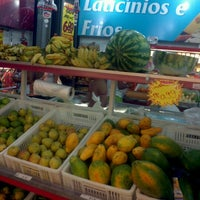 Photo taken at Supermercado Super Mais by Leonardo T. on 10/30/2012