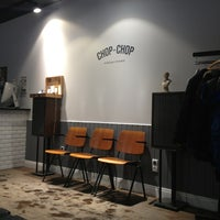 Photo taken at Chop-Chop by Roma S. on 2/1/2013