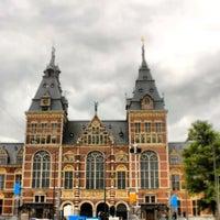 Foto tomada en Museo Nacional de Ámsterdam por Charlie A. el 6/22/2013