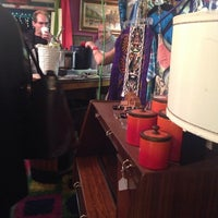 Photo taken at Room Service Vintage by Diana O. on 12/19/2014