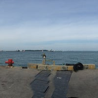 Photo taken at ASB Jetty # 9 by Belle Nicole on 7/6/2015