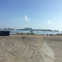 Photo taken at ASB Jetty # 9 by Belle Nicole on 3/20/2015