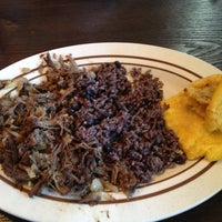 Photo taken at Papi's Cuban Rest & Caribbean Grill by Sonya S. on 4/22/2013