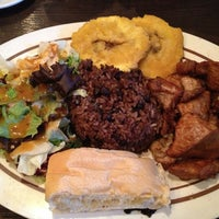 Photo taken at Papi's Cuban Rest & Caribbean Grill by Sonya S. on 7/11/2013