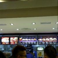 Photo taken at McDonald's & McCafé by ara c. on 11/2/2012