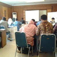 Photo taken at Hotel Grand Setiakawan by Ridwan N. on 4/11/2013
