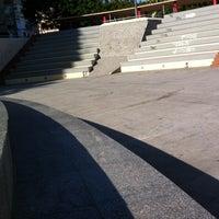 Photo taken at Anfiteatro by Ricardo C. on 12/30/2012