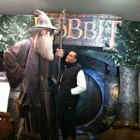 Photo taken at Cinemarine by 😎 Sir B. on 12/14/2012
