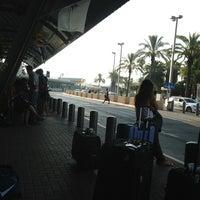 Photo taken at Terminal 1 by Nany S. on 6/25/2013