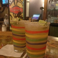 Photo taken at Taberna del Tequila by Rick E. on 11/20/2012