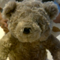 Photo taken at Teddy House by Cindy S. on 3/12/2013