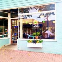Photo taken at Love Lane Kitchen by Danielle R. on 10/11/2013