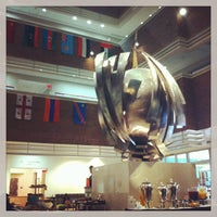 Photo taken at Boston University Questrom School of Business by Shareen S. on 4/27/2013