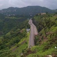 Photo taken at Kamats Green House by Saijeet B. on 7/6/2014