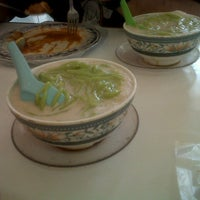 Photo taken at Restaurant Ansari Famous Cendol by Mel S. on 12/3/2012