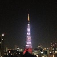 Photo taken at 外務省 飯倉公館 / 飯倉別館 by Rafaero H. on 12/23/2012