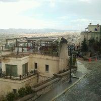 1/22/2013 tarihinde Gökhan Ö.ziyaretçi tarafından CCR Hotels&Spa'de çekilen fotoğraf