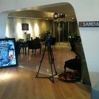 12/26/2012 tarihinde Gökhan Ö.ziyaretçi tarafından Sanda Spa'de çekilen fotoğraf