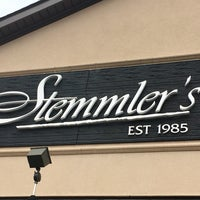 Photo taken at Stemmler Meats and Cheese by Peter E. on 2/21/2017