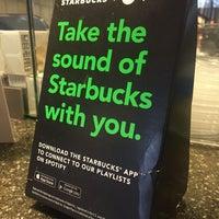 Photo taken at Starbucks by Joel M. on 10/13/2016