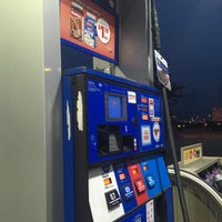 Photo taken at Esso by Nic T. on 8/29/2017