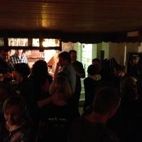 Photo taken at Zentral-Pub by Duke on 4/13/2013