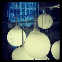 Photo taken at Mondadori Multicenter by Yulya B. on 1/13/2013