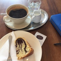 Photo taken at Coffee imrvére by Lucie on 6/7/2017