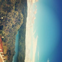 Photo taken at Corumba IV by Gabriel Lopes S. on 3/29/2013