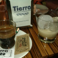 10/13/2012にMichel G.がTierra Caféで撮った写真