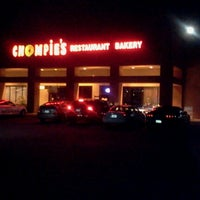 Photo taken at Chompie's Deli by Glen Z. on 10/30/2012